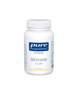 Pure encapsulations All in One