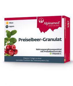 Cranberry, Preiselbeer Granulat